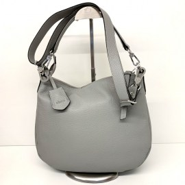 beutel juna small light grey